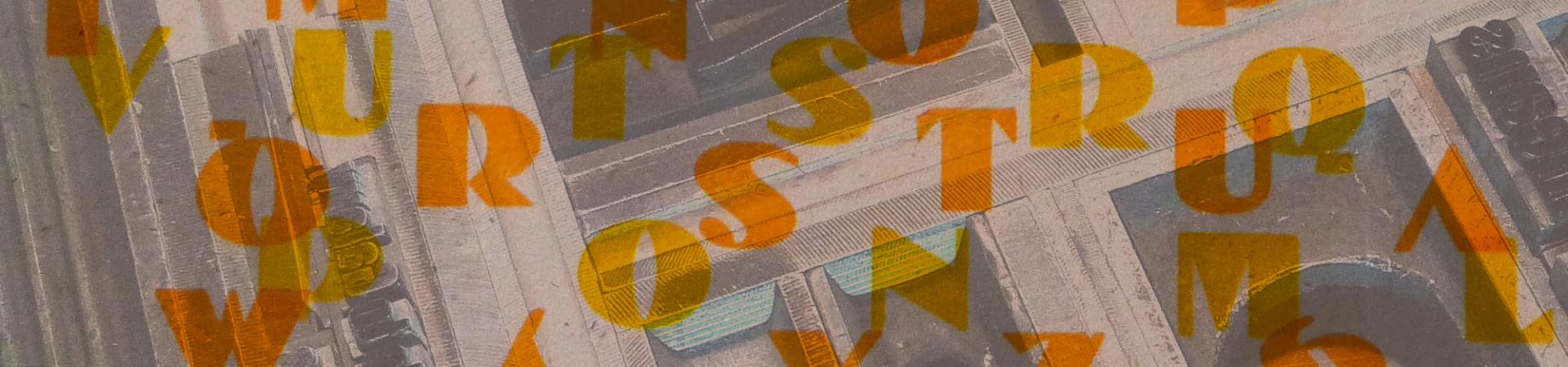 Post Digital Letterpress